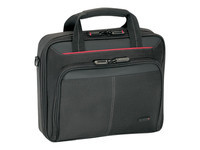 "Targus 15.4 - 16"" / 39.1 - 40.6cm Laptop Case - sacoche pour ordinateur portable"