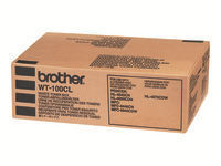 Brother Cartouche laser d'origine WT100CL