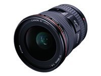 Canon EF objectif zoom grand angle - 17 mm - 40 mm
