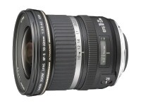 Canon EF-S objectif zoom grand angle - 10 mm - 22 mm