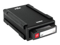 Imation RDX Removable HDD System lecteur RDX - SuperSpeed USB 3.0