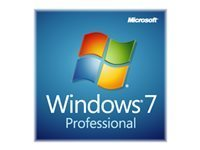 Microsoft Windows Professionnel 6PC-00027
