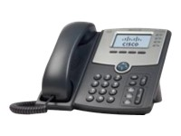 Cisco Small Business SPA 514G - téléphone VoIP