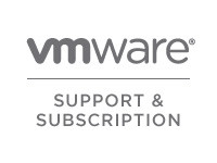 VMware Support and Subscription Basic - support technique - 1 année - pour VMware vSphere Standard Edition