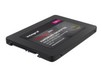 Integral Crypto SSD Hardware Encrypted FIPS 140-2 - Disque SSD - 128 Go - SATA 6Gb/s
