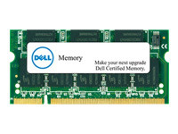 Dell - DDR3L - 8 Go - SO DIMM 204 broches