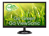 ViewSonic écran LED