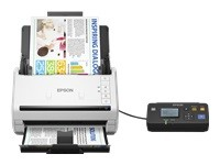 Epson WorkForce DS-530N - scanner de documents