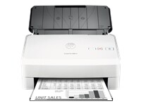 HP Scanjet Pro 3000 s3 Sheet-feed Scanner - scanner de documents